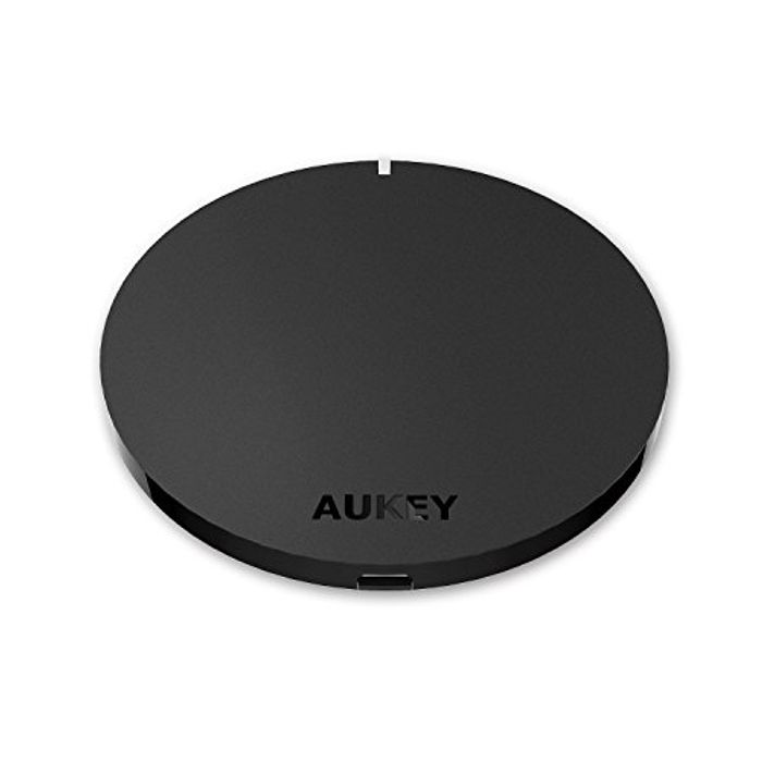 AUKEY Wireless Charger Qi for £5.99