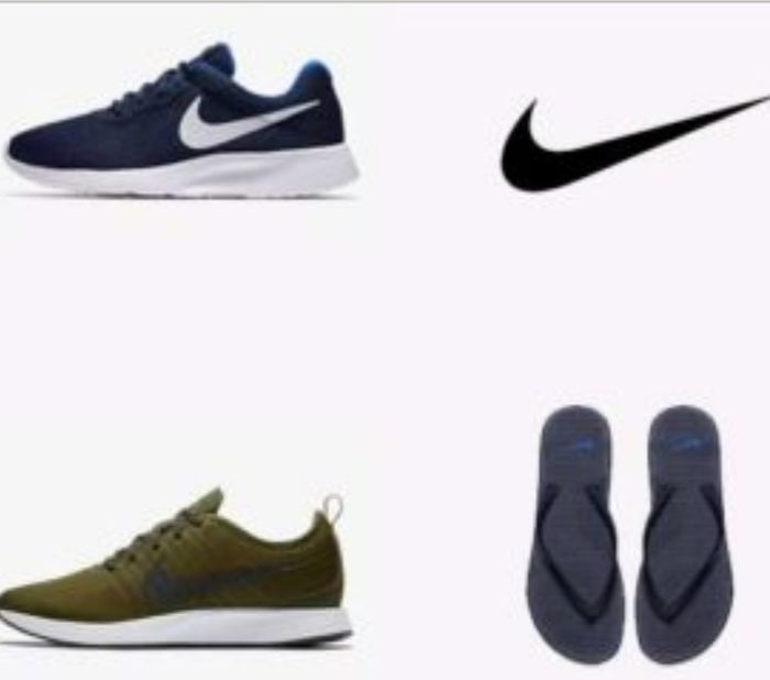 Nike Women/mens Shoe Sale from £13.97