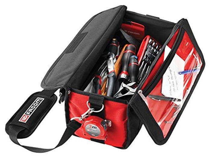 FACOM Maintenance Tool Bag FCMBSSMB