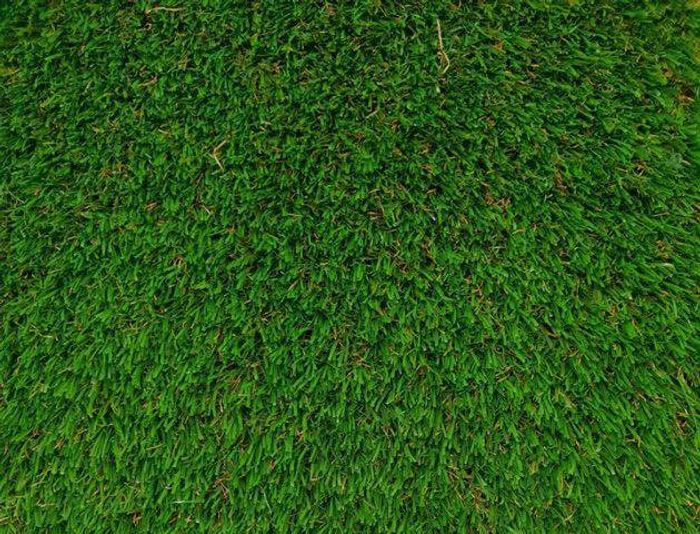 Luxury Artificial Grass 40mm Pile Height High Quality Turf Carnoustie