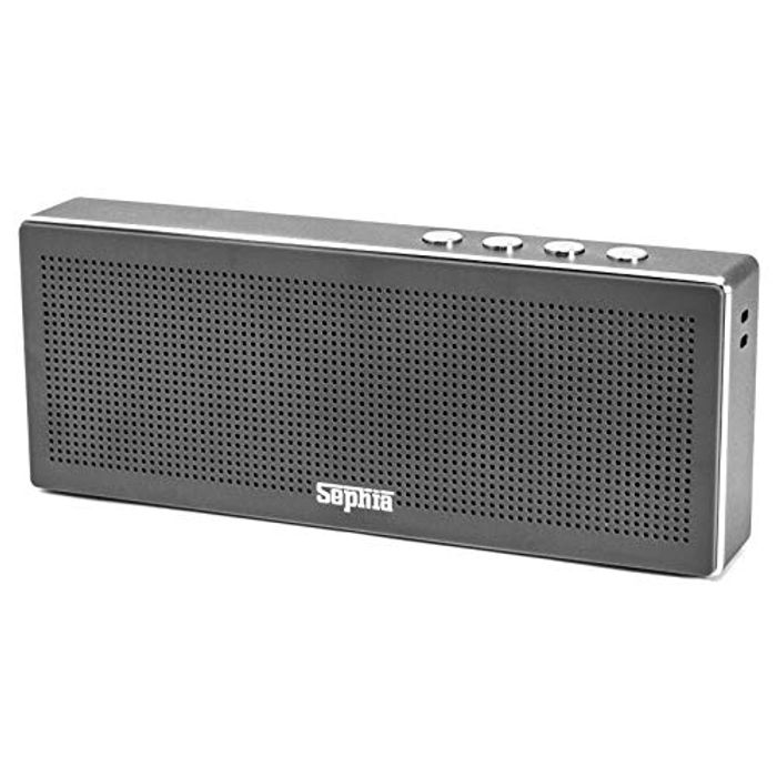 Sephia Z1 Wireless Bluetooth Speakers