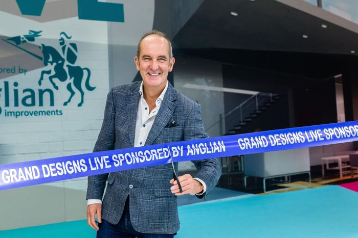 2,000 Free Tickets to Grand Designs Live, ExCeL London