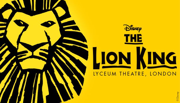 3* or 4* London Stay with Breakfast & the Lion King
