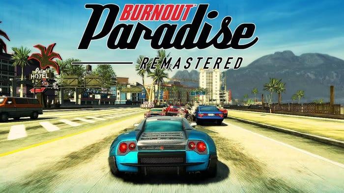 PC Burnout Paradise Remastered £4.49 at Origin