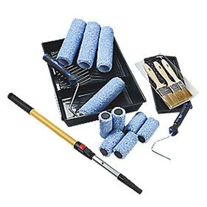 Harris Big Box Decorators Kit