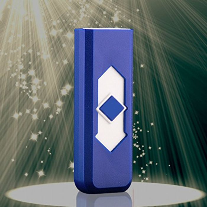 USB Electric Windproof Lighter