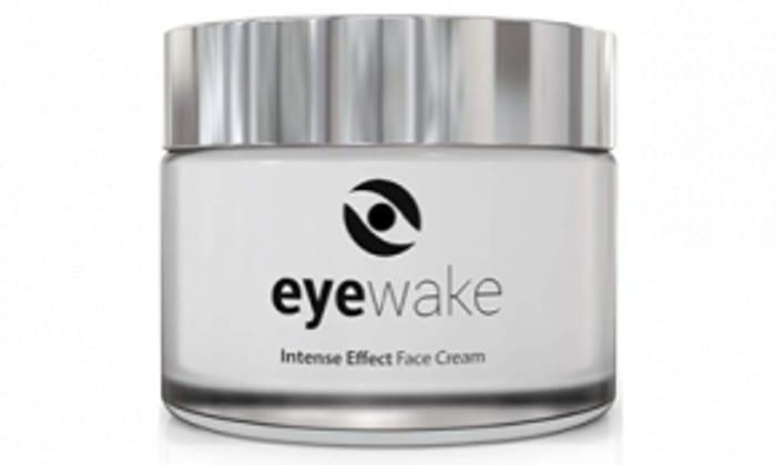 Free EyeWake Face Cream - Exclusive