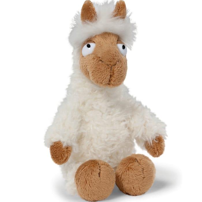 Mable Cuddly Llama - Nici at Big Fat Balloons - 25% Off