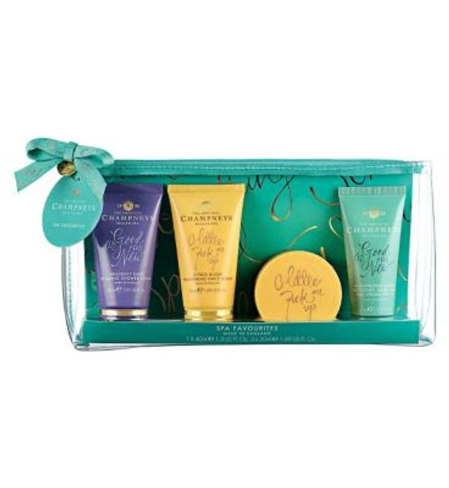 Champneys Spa Favourites at Boots - Save £4