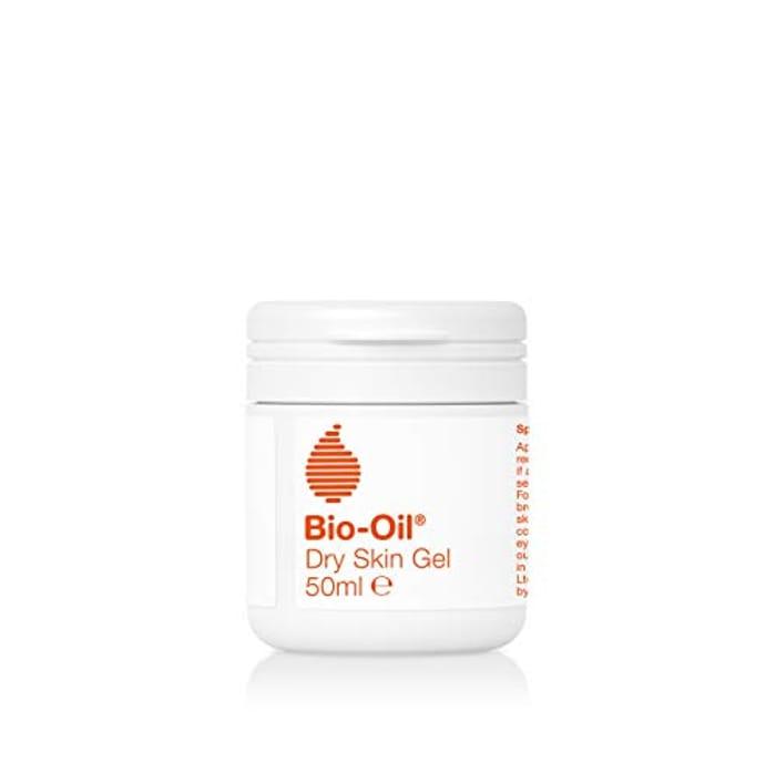Bio Oil Dry Skin Gel - 50ml