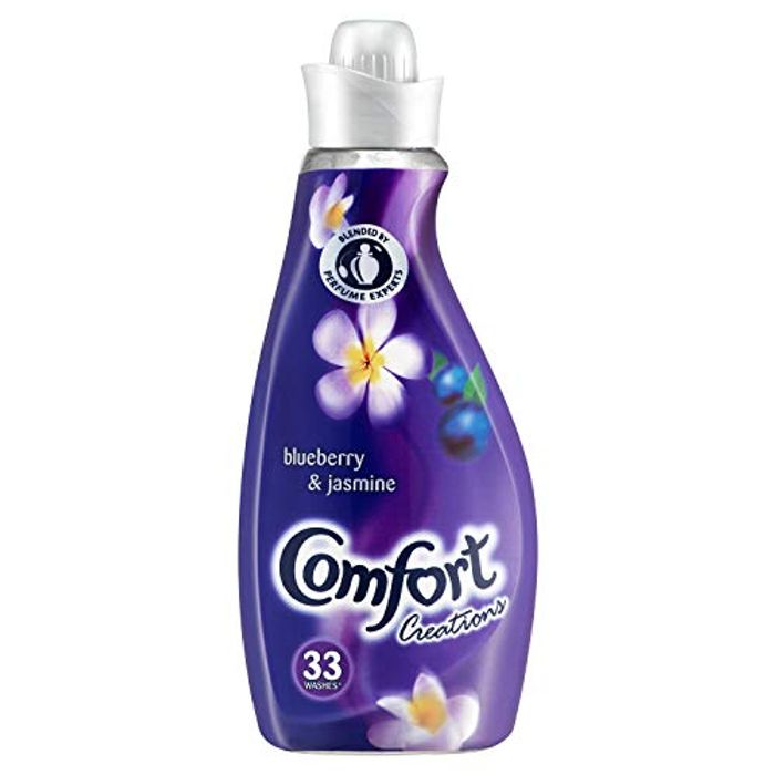 BARGAIN - Pack of 6 Comfort Creations Conditioner