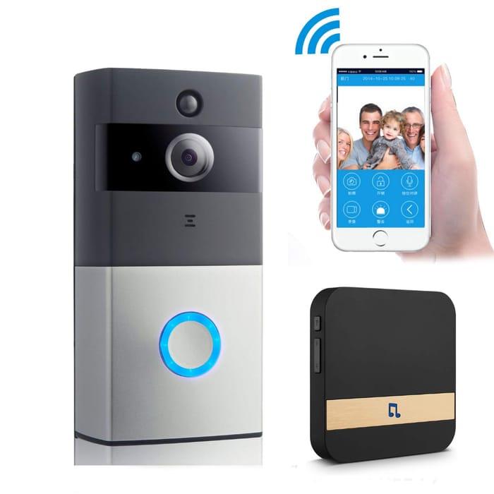 Deal Stack - Video Doorbell - Lightning + Extra 10% Off