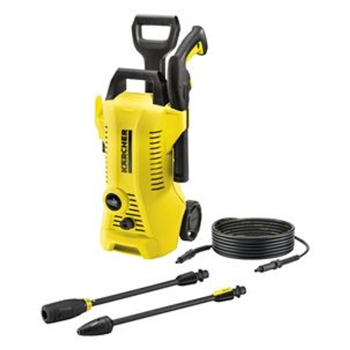 Karcher K2 Full Control Pressure Washer £67.49 with Code