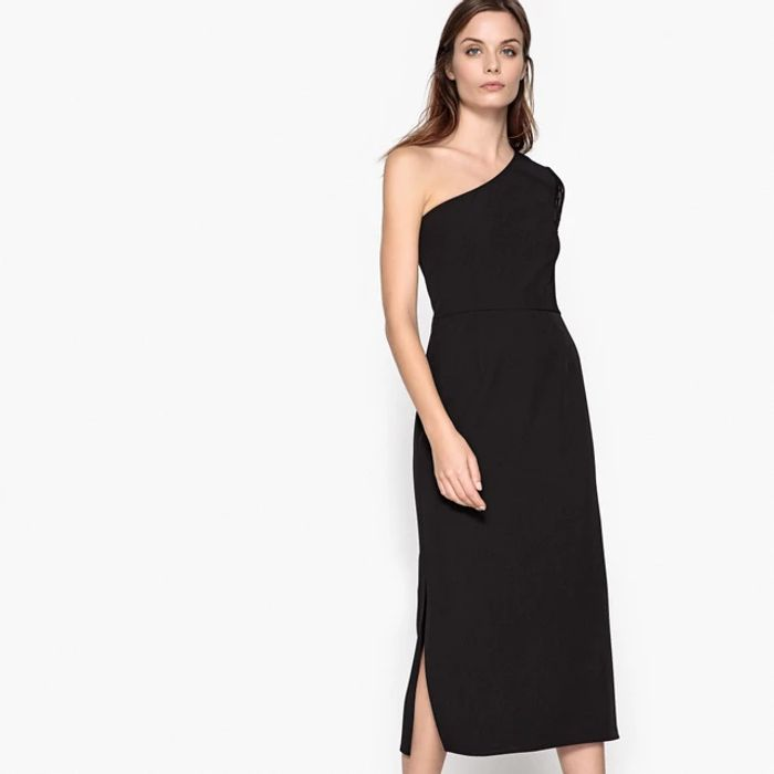 Gorgeous La Redoute One Shoulder Dress