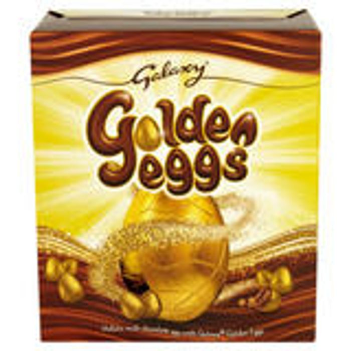 Large Easter Eggs Any 2 for £5 and Giant Eggs £3.99