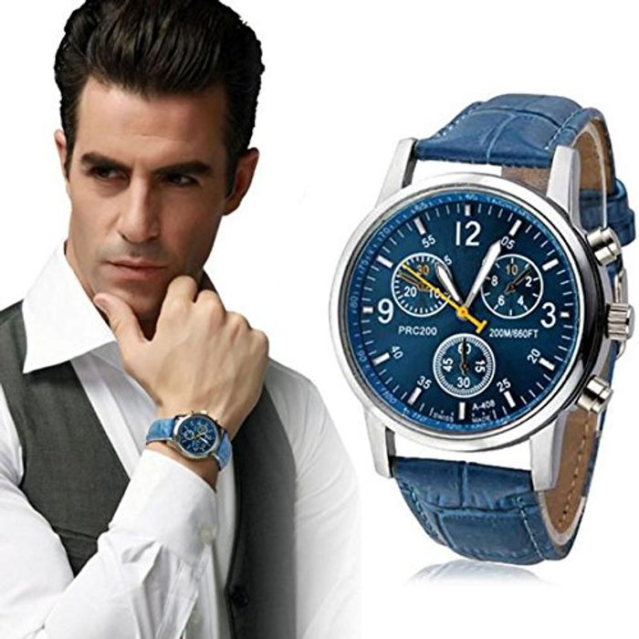 Absolute Cheap!!! but Looks Really Expensive Mens Dress Watch