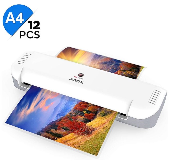 DEAL STACK Laminator Only £8.74