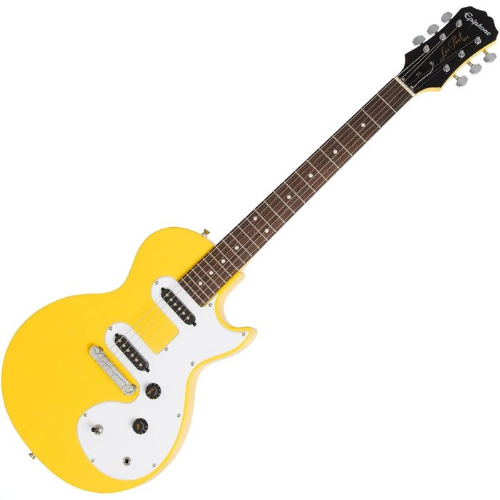 Great Value Epiphone Les Paul Sl Electric Guitar - Sunset Yellow