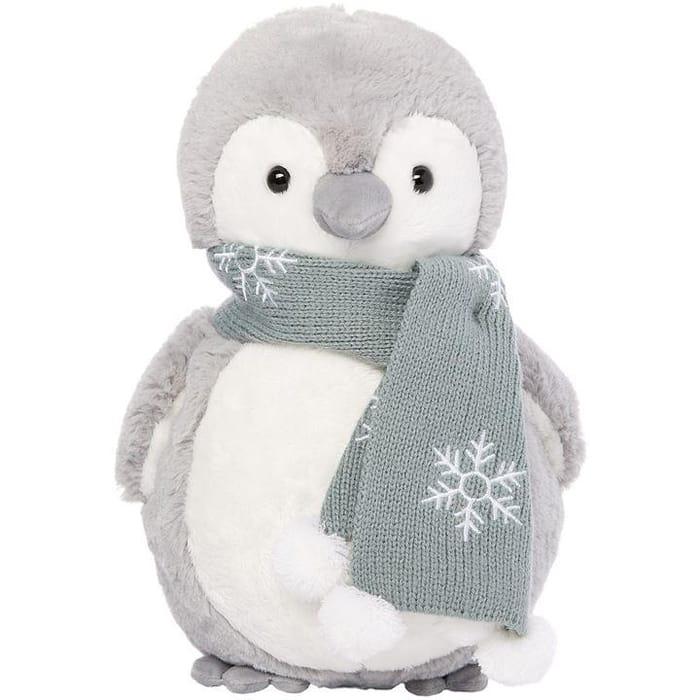 Brrrrrrrr! 12inch Soft Toy Penguin