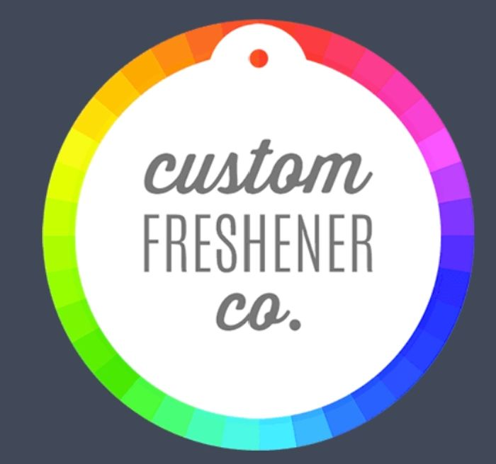 Free Car Air Freshener (business only)