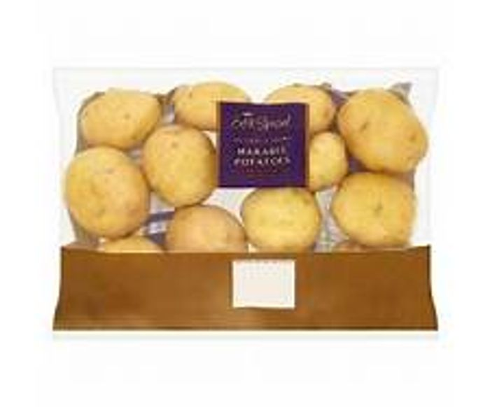 ASDA Extra Special Buttery Marabel Potatoes - HALF PRICE