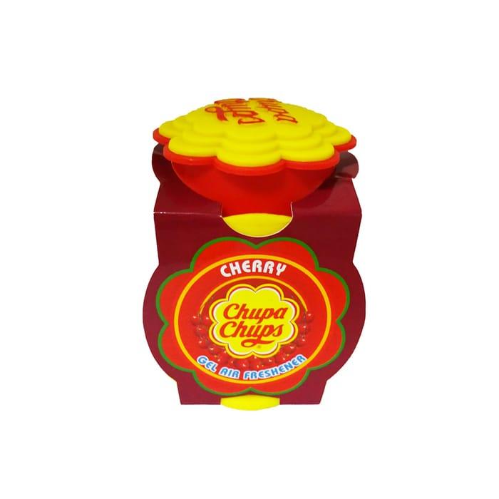 Chupa Chups Cherry Gel Air Freshener 73g