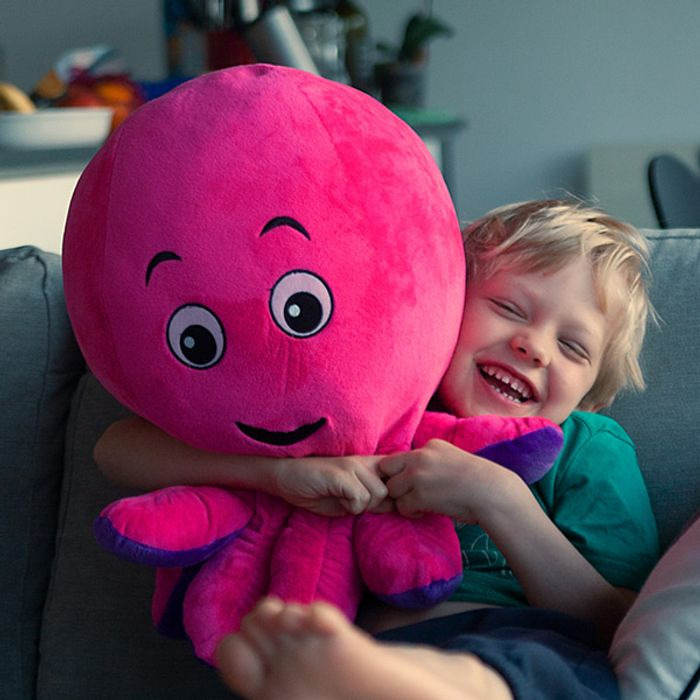 Free Giant Cuddly Octopus Toy for Existing Octopus Energy Customers