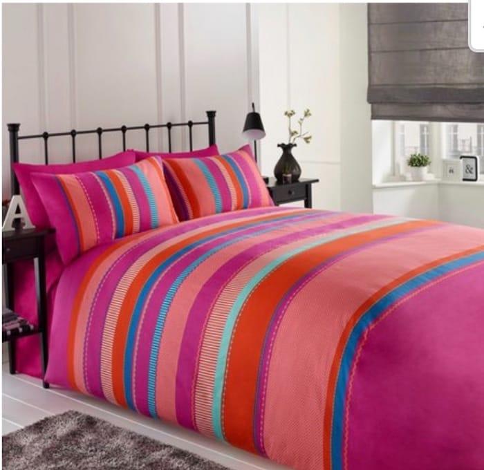 MASSIVE Discount Double Bedding