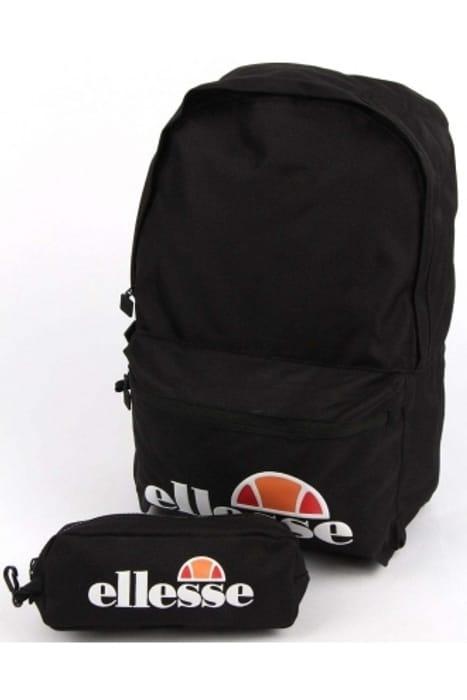 Ellesse Backpack & Pencil Case