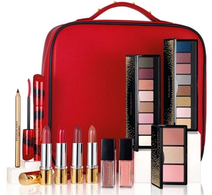 Elizabeth Arden - 'Sparkle on Holiday Collection' Make up Gift Set