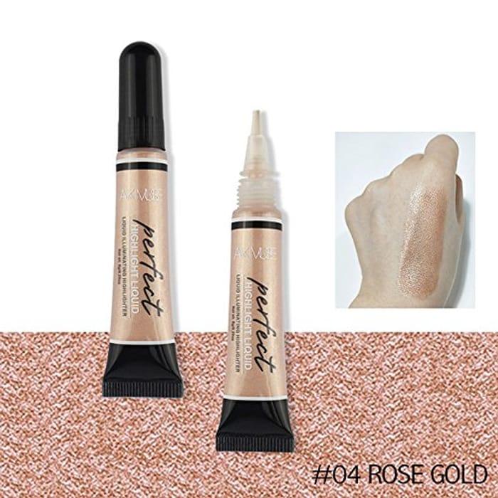 Highlight Make up Concealer Shimmer
