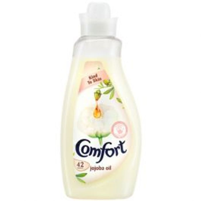 Comfort Jojoba Oil 42 Washes 1.5L