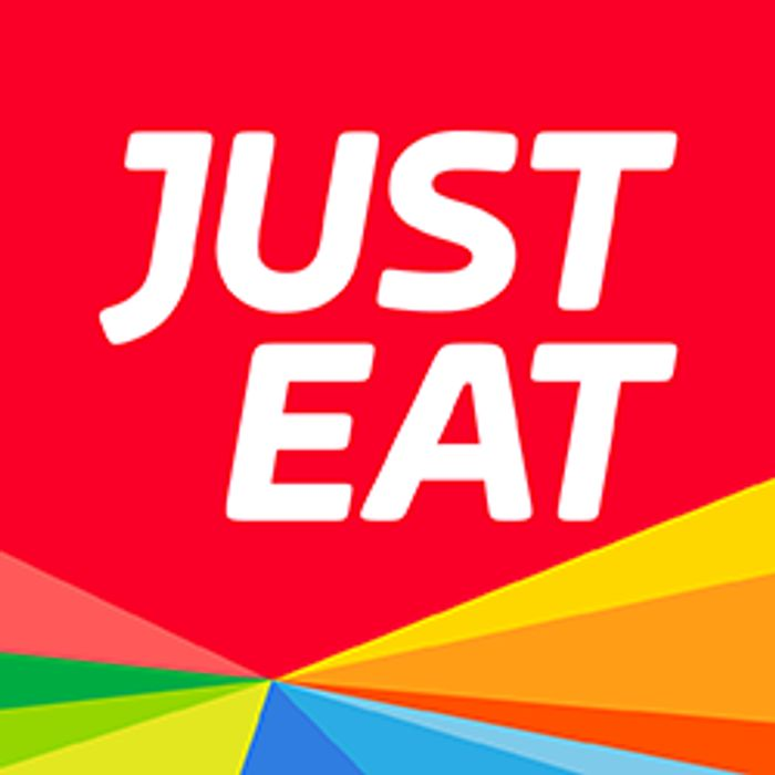 15% off ALL Just Eat Orders (Sunday-Monday)