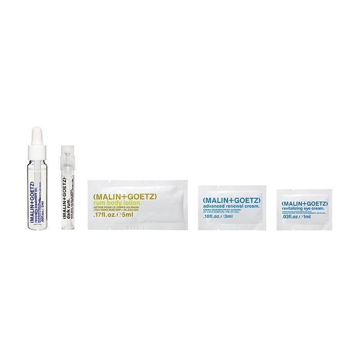 Free Discovery Sample Kit from MALIN+GOETZ + 3 Samples at