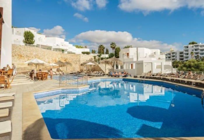 Mar Hotels Ferrera Blanca Spain, Mallorca, Cala D'or Deluxe 4* All-Inc Break