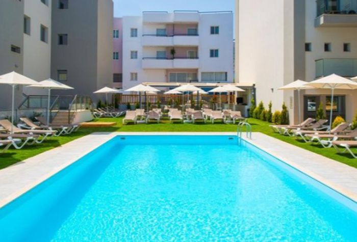 City Green Hotel Greece, Crete, 4* Adults-Only All Inclusive