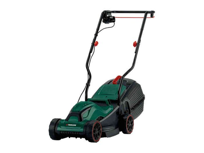 Parkside Electric Lawn Mower