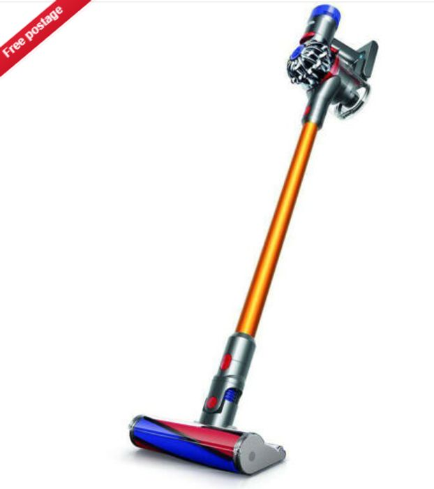 Dyson V8 Absolute Cordless Vacuum Cleaner - Refurbished - Save £40