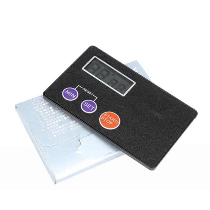 Kitchen LCD Timer - HALF PRICE