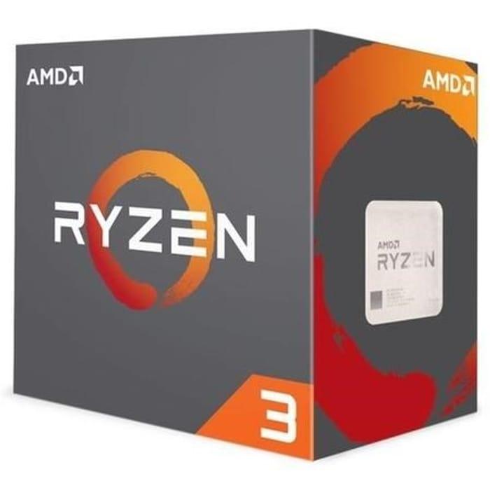 AMD Ryzen 3 1200 Quad-Core AM4 Processor - 20% Off