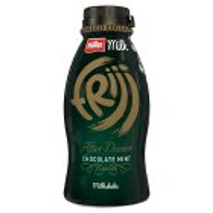 Frijj Chocolate Mint Milkshake, Limited Edition plus Other Flavours - 26% Off