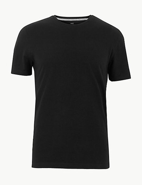 3 T-Shirts for £15 from M&S