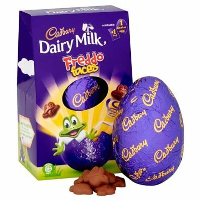 Freddo Easter Egg 122g
