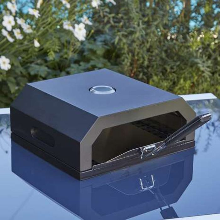 Save £10 on BBQ Pizza Oven at Dunelm