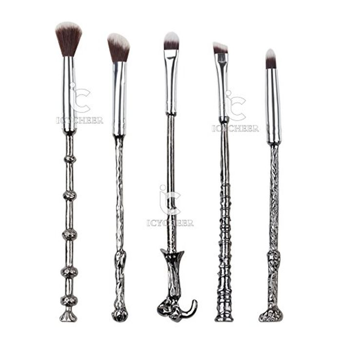 Harry Potter Make-up Brush Set 5pcs