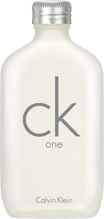 Cheap Calvin Klein CK ONE EDT 100ml with £19.01 Discount - Great buy!