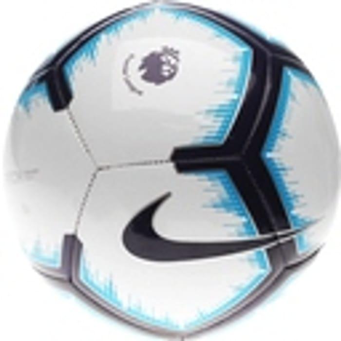Nike Pitch Premier League Football - 46% Off