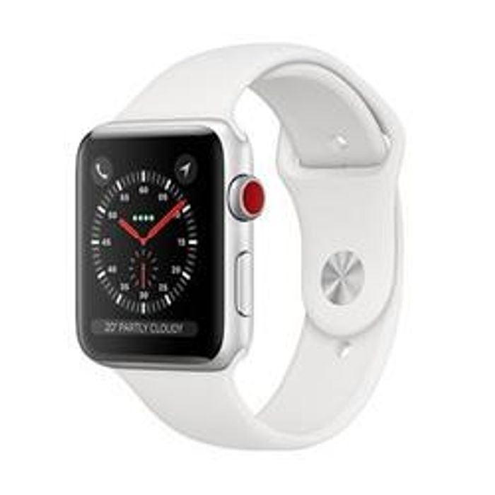 £20 off Apple Watches with Code at BT Shop
