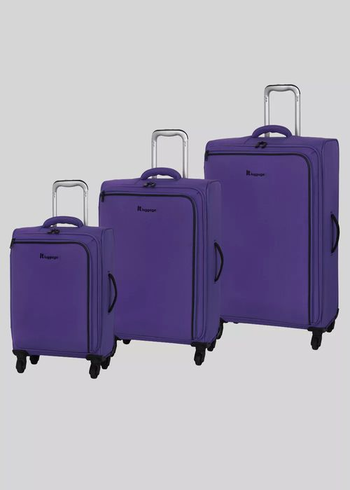 IT Luggage Soft Cabin Bag - Half Price