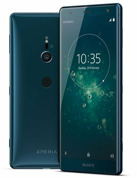 Sony Xperia XZ2 H8216 Android 64GB Iin Good Condition - 22% Off with Code